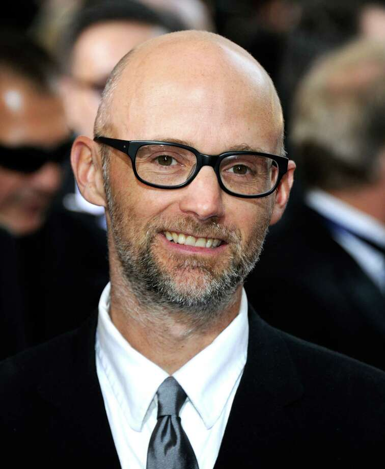 "Musician and DJ Moby grew up in Darien, Connecticut. He draws his stage name from family lore that claimes he's the great-great-great-grandnephew of ""Moby Dick"" author Herman Melville. / 2012 Getty Images"