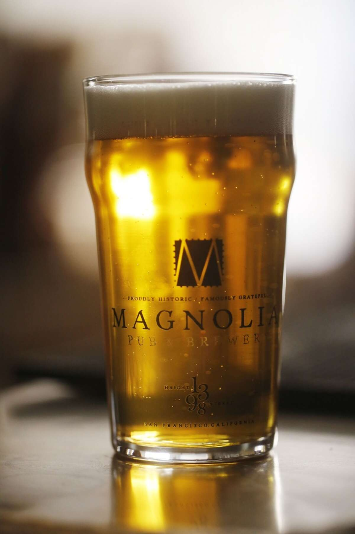 Magnolia Brewery and Pub: This popular Haight Street pub has been brewing beers like Proving Ground IPA, Cole Porter and Blue Bell Bitter for over 16 years. Magnolia also serves food, like housemade sausages and fish and chips. 1398 Haight St., S.F., (415) 864-7468, www.magnoliapub.com.