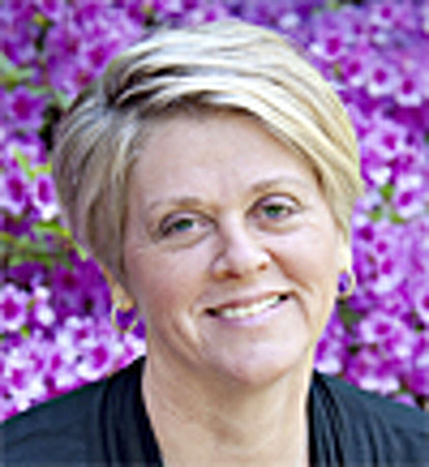 Janet Allison's is giving a presentation about communicating with boys in The Woodlands Feb. 21-22. Photo: Courtesy