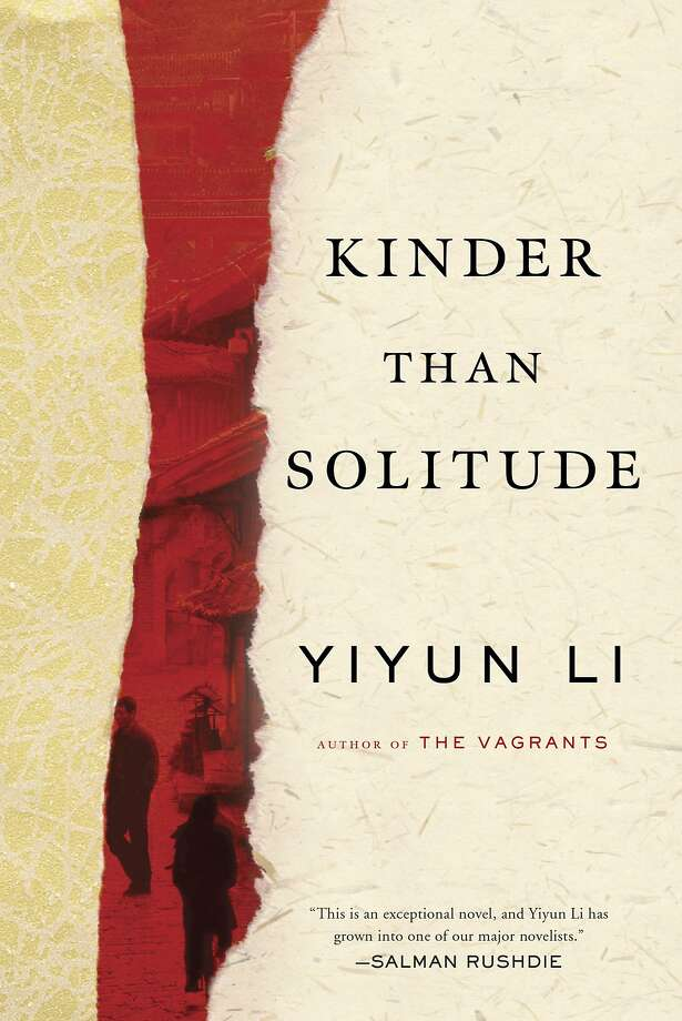 Kinder Than Solitude, by Yiyun Li Photo: Random House