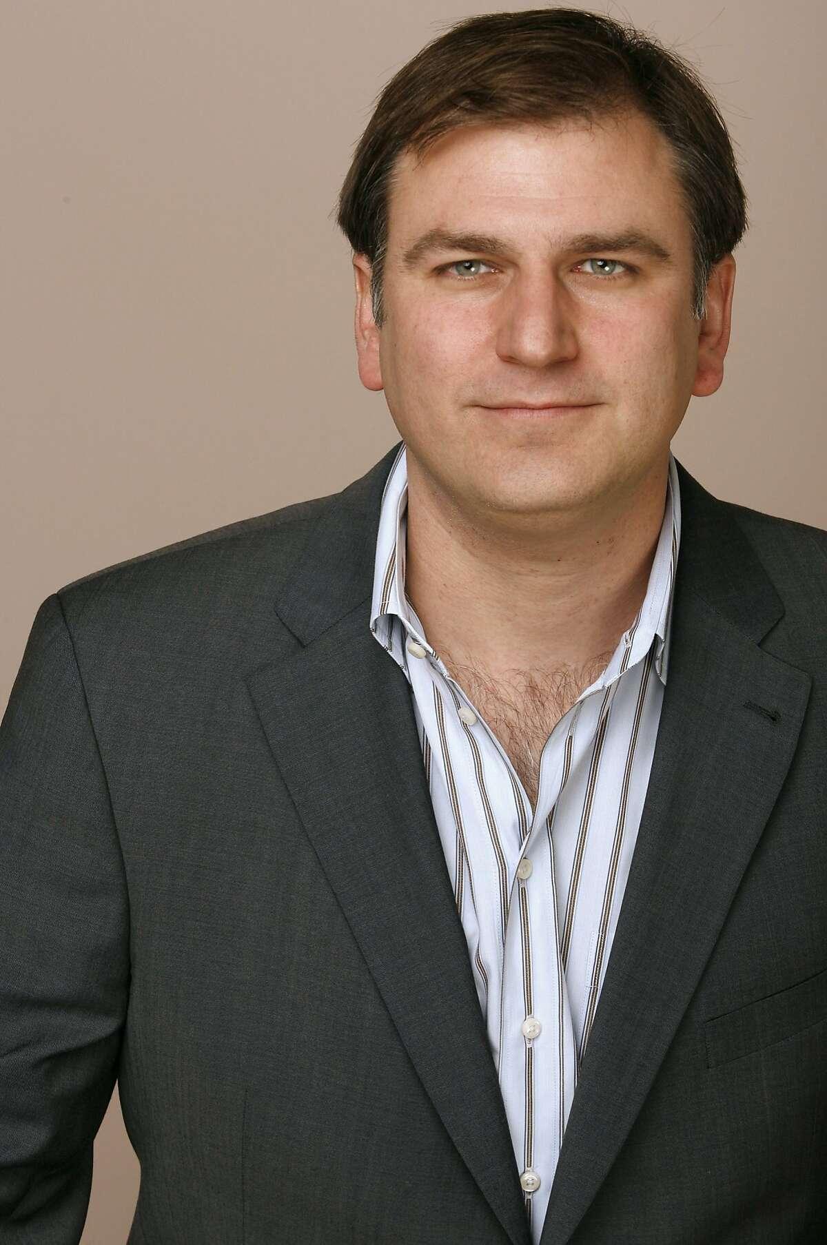 Noah Cowan has been named the new executive director of the San Francisco Film Society.