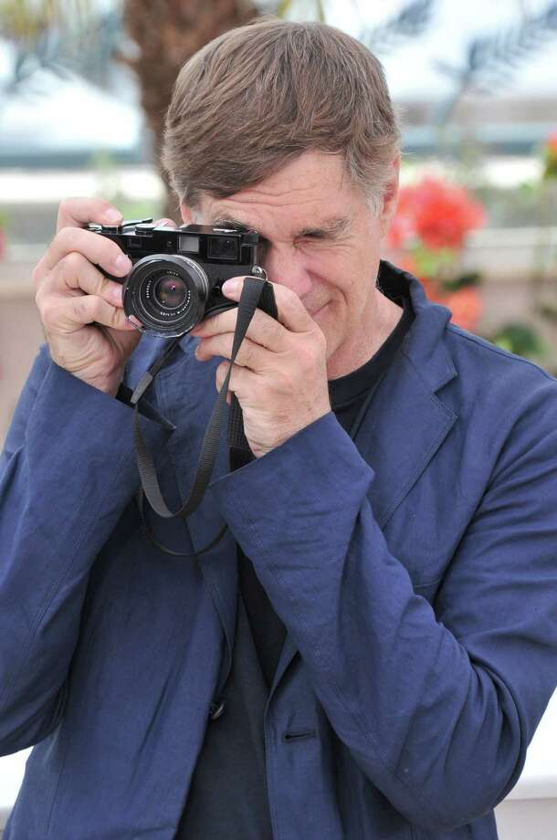 Director and screenwriter Gus Van Sant graduated from Darien High School. Among his notable works are 'Good Will Hunting' and 'Milk' Photo: George Pimentel, Getty Images / 2011 George Pimentel