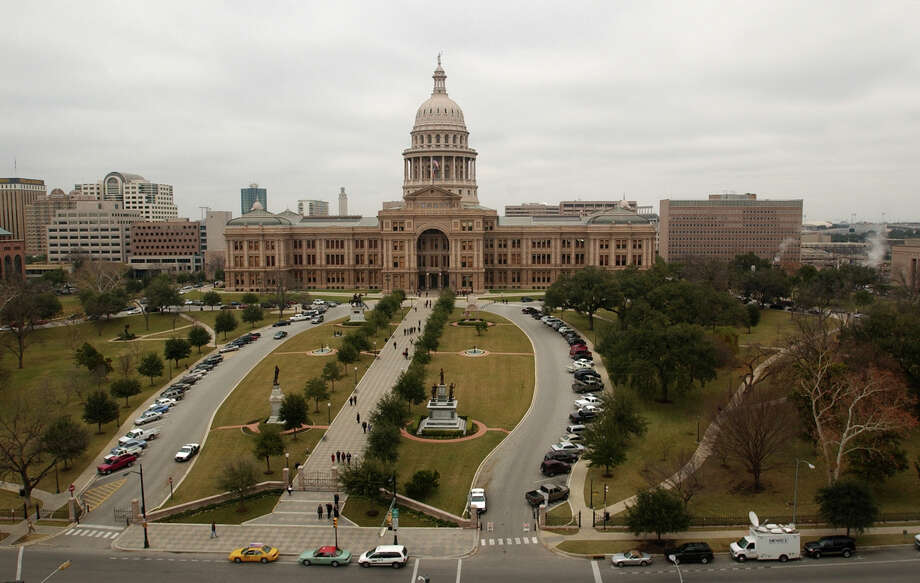 Texas State Capitol Photo: CHRISTOBAL PEREZ, STF / HOUSTON CHRONICLE