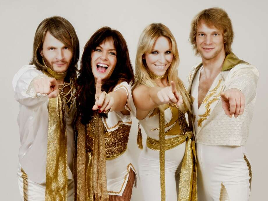 ABBA: Tax deduction. Photo: Contributed Photo