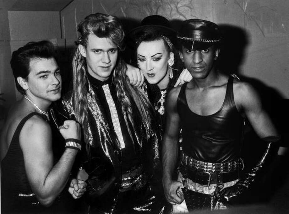 Culture Club: The baddest street gang in London. Photo: File / Getty Images