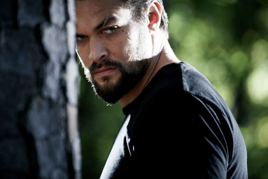 "Jason Momoa - in the Sundance Channel original series ""The Red Road"" - Photo Credit: James Minchin Photo: Sundance / San Antonio  Express-News"
