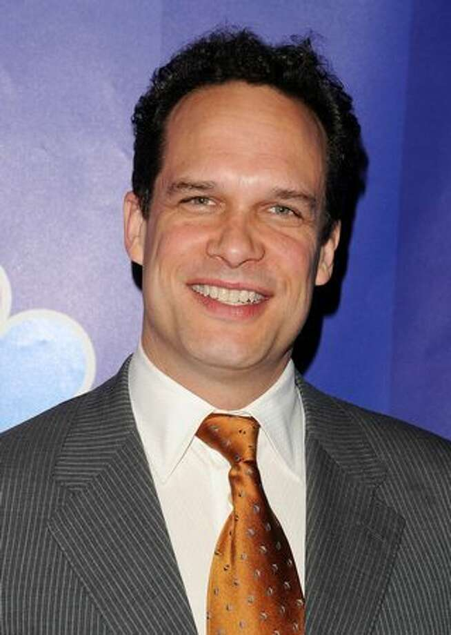 "Diedrich Bader played Peter Gibbons' neighbor Lawrence. He taught us that paper-thin walls don't have to be a bad thing, especially if your neighbor gives sage, if not wacky, advice. Bader has been insanely busy, most recently wrapping up with the upcoming rom-com ""Muffin Top: A Love Story."" Photo: Getty Images"