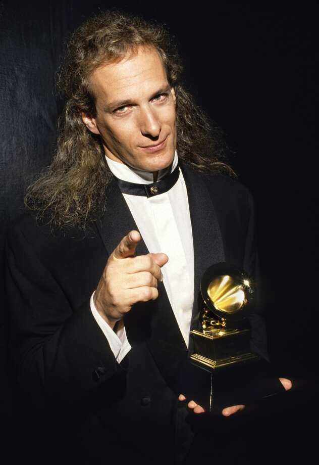 Though whatever you do, do NOT confuse him with hairy 90s superstar Michael Bolton. Photo: KMazur, WireImage