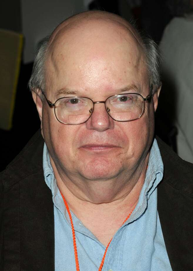 """Paul Willson played Bob Porter, aka: the other half of """"The Bobs."""" Wilson has had roles in the past few years on 'The Mentalist' and 'The Newsroom.' He just finished up his latest TV movie, 'Do It Yourself.'"""
