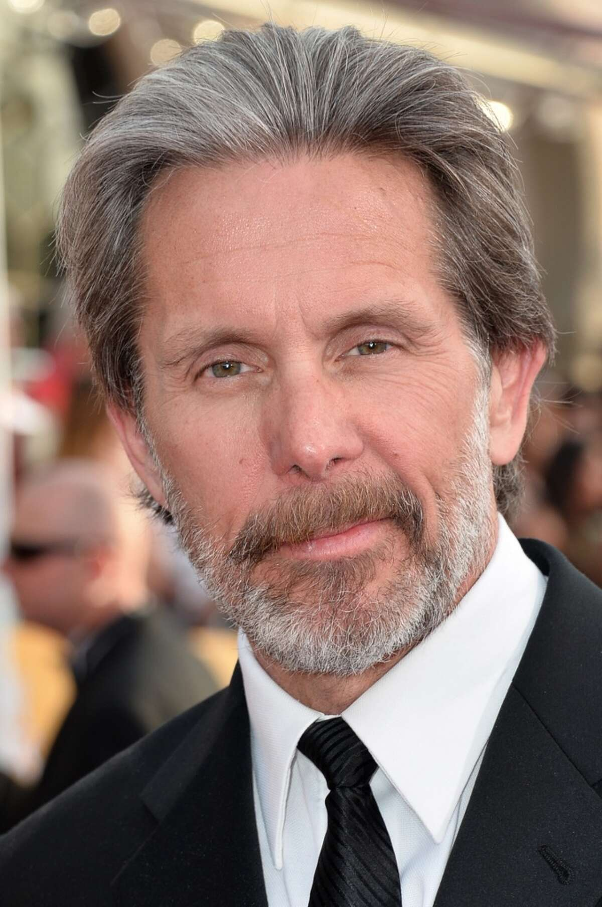 Passive-aggressive Bill Lumbergh, played by Gary Cole, gave bosses everywhere a bad name. Real-life Cole probably isn't that bad. He just finished up filming