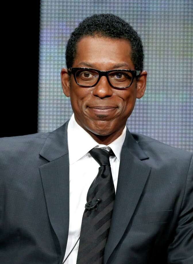 """Orlando Jones played """"recovering drug addict"""" (notice the quotation marks?) slash door-to-door magazine salesman Steve. Most recently, Jones played on the TV series """"Sleepy Hollow."""" Expect to see his latest project, """"The Adventures of Beatle"""" in the near future. Photo: Frederick M. Brown, Getty Images / 2013 Getty Images"""