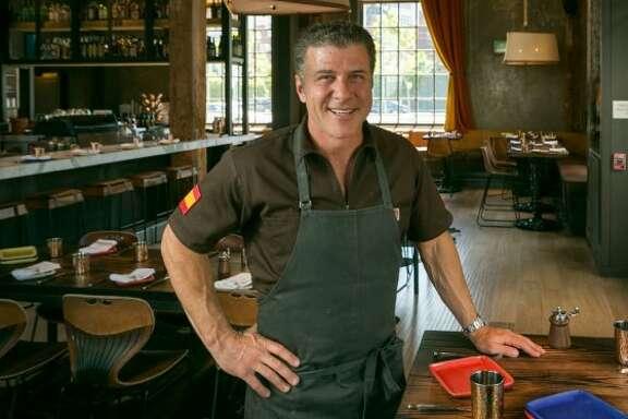 Best Chef West nominee: Michael Chiarello, Coqueta