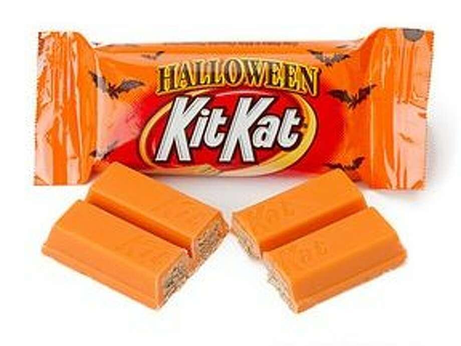Halloween Kit Kat