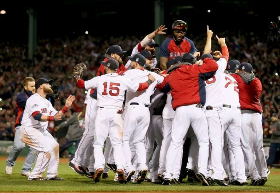 What Happens Next:There's a reason why the Yankees, Red Sox, and Cardinals always seem to be around come October. And they're going to be there again in 2014 ... and 2015, 2016, 2017 and as far as you want to keep counting. Great organizations are great because they invest in their minor league system and make savvy spending decisions – regardless of the size of their payroll – that show a commitment to winning. Sorry, Astros fans – that doesn't sound like your ballclub.