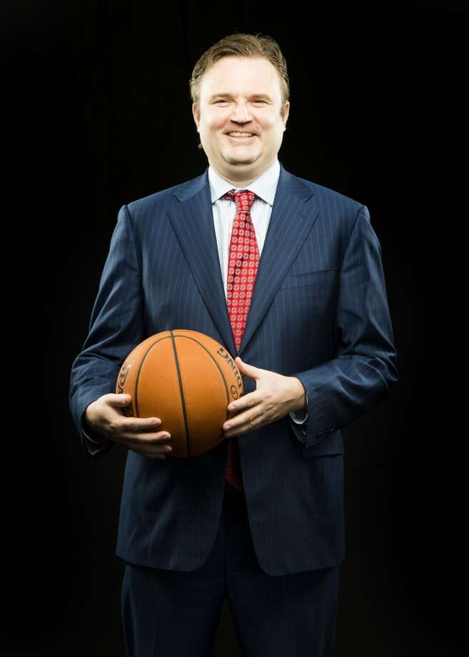 Rockets general manager Daryl Morey has made a move every year at the trade deadline. Click through the gallery for a look at the at the deadline deals he's made: Photo: Smiley N. Pool, Houston Chronicle