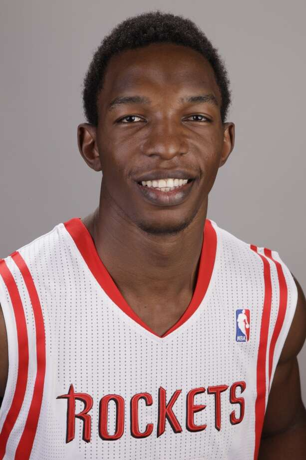 2011 Who the Rockets acquired: Hasheem Thabeet, DeMarre Carroll (not pictured). Photo: David J. Phillip, Associated Press