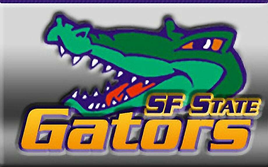 San Francisco State is considering changing its 80-year-old gator mascot. Photo: San Francisco State University