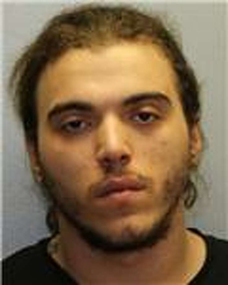 Pedro Ramirez Cuebas III is charged with driving 144 mph along the state Thruway in Coeymans. (State Police photo)