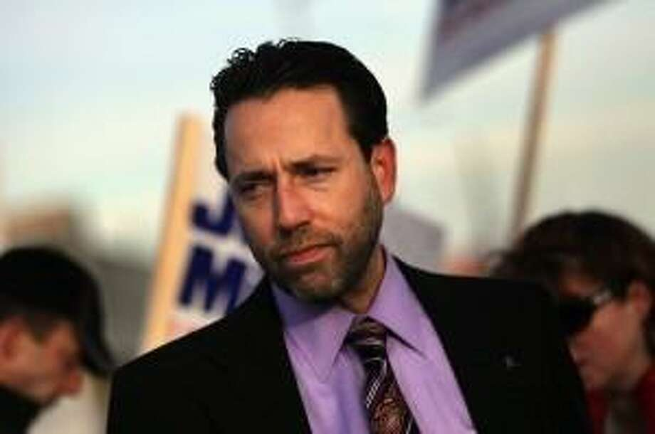Joe Miller comes out of deep right field and shakes up Alaska politics. The Tea Party booster upset Sen. Lisa Murkowski in the 2010 Republican primary, forcing Murkowski to wage the first successful U.S. Senate write-in campaign in 56 years. Now, Miller is taking on Murkowski a second time, running as a Libertarian . . . but backing Donald Trump for President. .