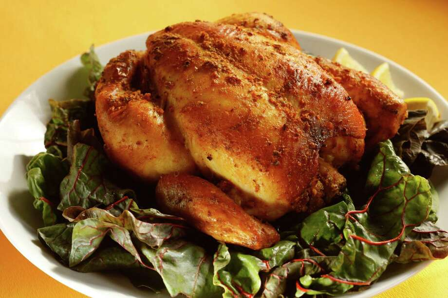 Roasted chicken appeals to many this time of year. (San Francisco Chronicle) Photo: Craig Lee / MANDATORY CREDIT FOR PHOTOGRAPHER AND SAN FRANCISCO CHRONICLE/NO