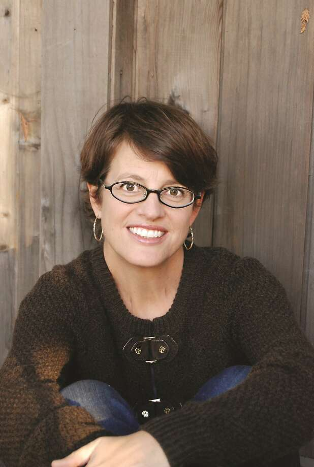 Kelly Corrigan Photo: Betsy Barnes