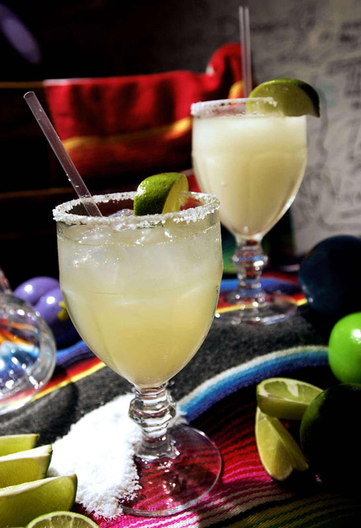 A DJ will spin tunes 5-10 p.m. at the original Cadillac Bar & Grill on Washington Avenue. In addition to fun giveaways, both cantinas will offer specials on margaritas, tequila shots and buckets of beer. 1802 Shepherd, 713-862-2020; Kemah Board, 281-334-9049; cadillacbar.com