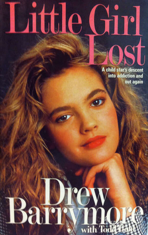 """Little Girl Lost"" by Drew Barrymore with Todd Gold, 1990."