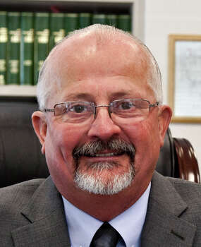 Kendall County Judge Darrel Lux Photo: Courtesy