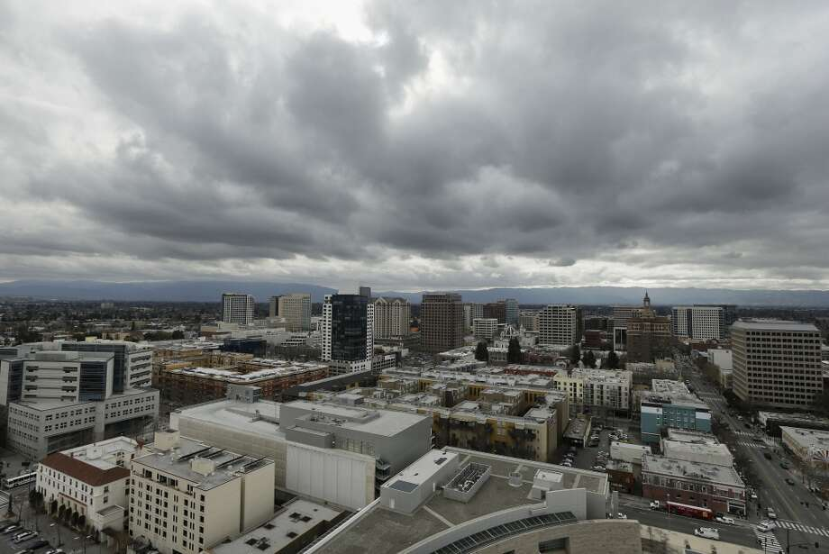 According to Forbes ...San Jose is #7 in education Photo: Jeff Chiu, Associated Press