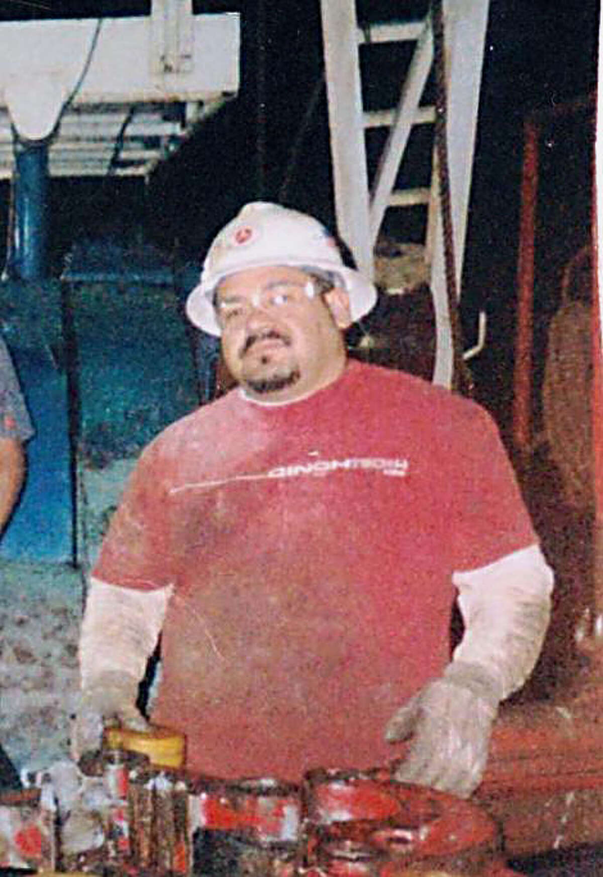 Felipe Saiz was standing on a platform near the top of Rig 11 at a West Texas drill site one morning in June when the rig collapsed and killed him.