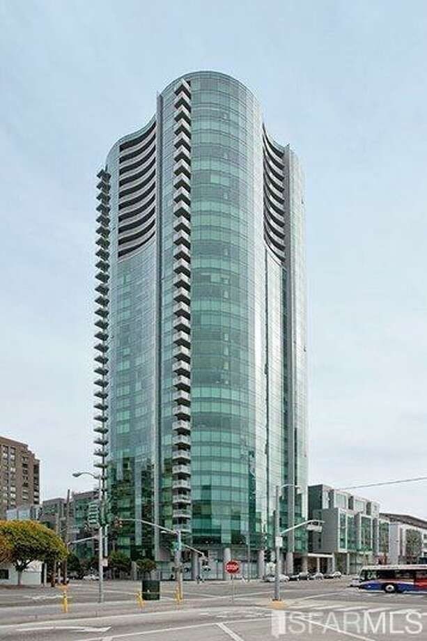 The towering tower. Photos: Masoumeh Pahlbod, BHG Mason-McDuffie Real Estate/MLS