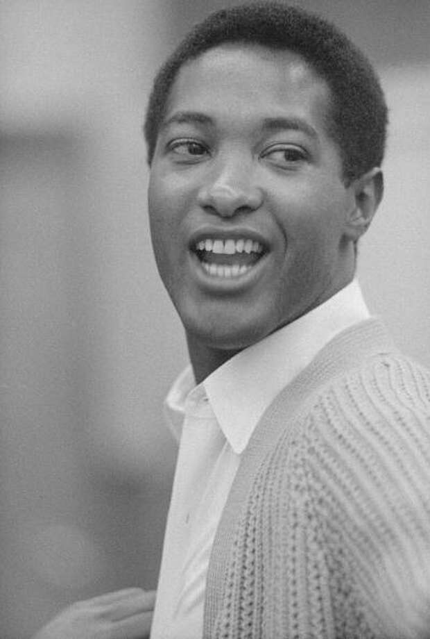 1958: Sam Cooke. Photo: Michael Ochs Archives / Michael Ochs Archives