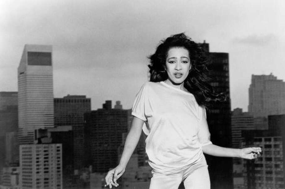 Ronnie Spector, singer, in the 1970s. Photo: Michael Ochs Archives / Michael Ochs Archives
