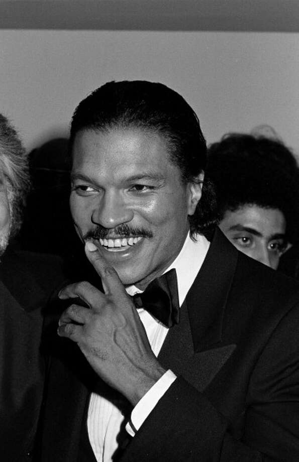 Billy Dee Williams  (Photo by Time & Life Pictures/Getty Images) Photo: Time & Life Pictures, Time Life Pictures/Getty Images / Time & Life Pictures