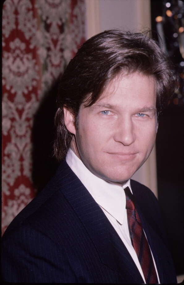 Actor Jeff Bridges. (Photo by Time & Life Pictures/Getty Images) Photo: Time & Life Pictures, Time Life Pictures/Getty Images / Time & Life Pictures