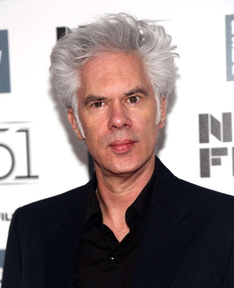 "Director Jim Jarmusch attends the ""Only Lovers Left Alive"" Premiere during the 51st New York Film Festival at Alice Tully Hall at Lincoln Center on October 10, 2013 in New York City.  (Photo by Paul Zimmerman/WireImage) Photo: Paul Zimmerman, WireImage / 2013 Paul Zimmerman"