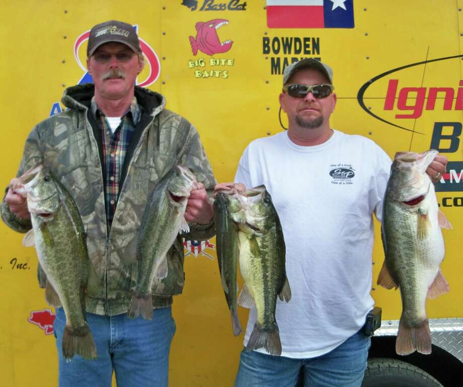 Congratulations to Brian Modisette & Rusty Traylor for winning first place with 18.75 pounds.
