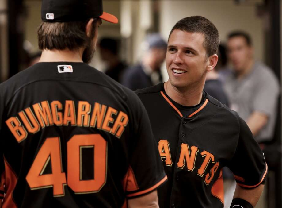 Discount Ranking the San Francisco Giants' Uniforms Page 4