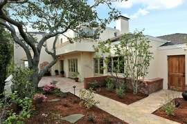 305 Hillside Ave. is a six-bedroom Piedmont home originally constructed in 1937.