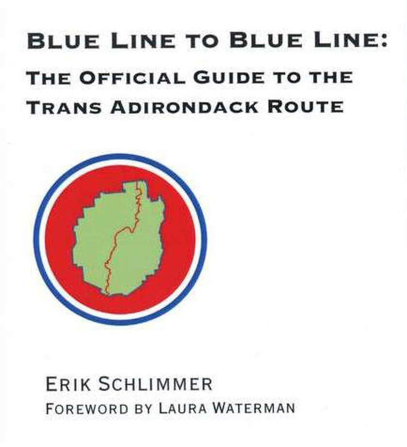 Blue Line to Blue Line by Erik Schlimmer Photo: Picasa