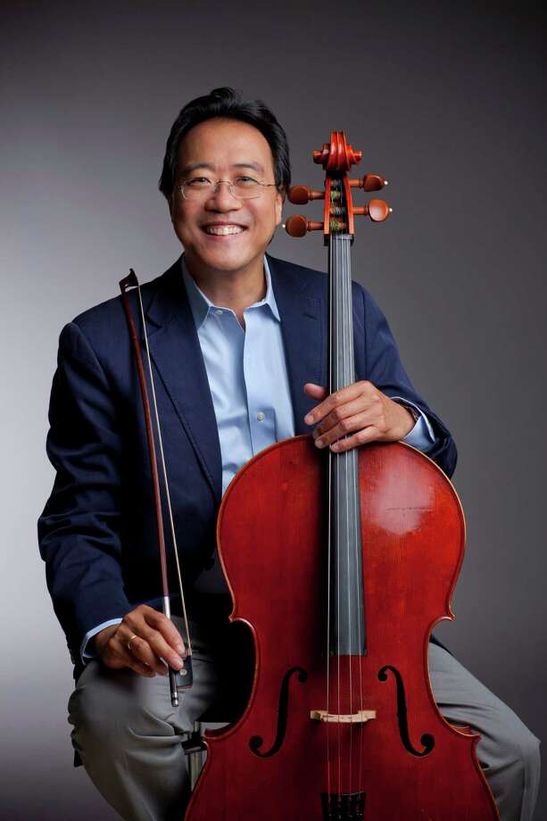 8/21/10 4:54:01 PM --  Chicago Symphony Orchestra Portrait Sessions: Dream Out Loud portraits of YoYo Ma  c. Todd Rosenberg Photography 2010 ORG XMIT: _S7H3034.JPG Photo: Todd Rosenberg / (c) Todd Rosenberg Photography 2010