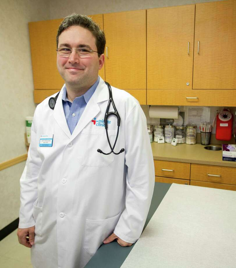 retail  urgent care clinics grow amid health-care changes