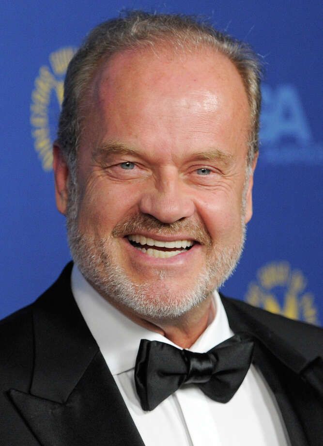 Kelsey Grammer arrives at the 65th Annual Directors Guild of America Awards at the Ray Dolby Ballroom on Saturday, Feb. 2, 2013, in Los Angeles. (Photo by Chris Pizzello/Invision/AP) Photo: Chris Pizzello / Invision
