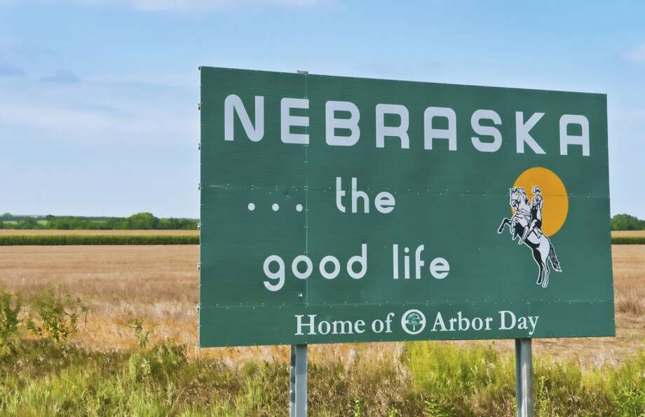 #3 - NebraskaLast Year: 7 Photo: Danita Delimont, Getty Images/Gallo Images