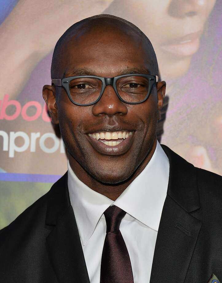 "HOLLYWOOD, CA - FEBRUARY 11:  NFL player Terrell Owens arrives at The Pan African Film & Arts Festival Premiere of Screen Gems' ""About Last Night"" at ArcLight Cinemas Cinerama Dome on February 11, 2014 in Hollywood, California.  (Photo by Alberto E. Rodriguez/Getty Images) Photo: Alberto E. Rodriguez, Getty Images"