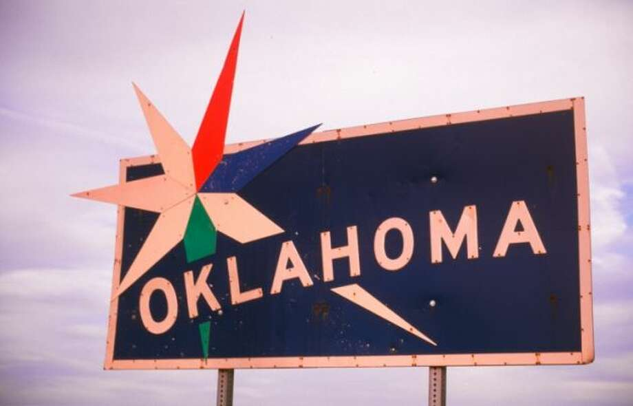 38. OklahomaAverage time: 2:21 Photo: Joe Sohm, Getty Images