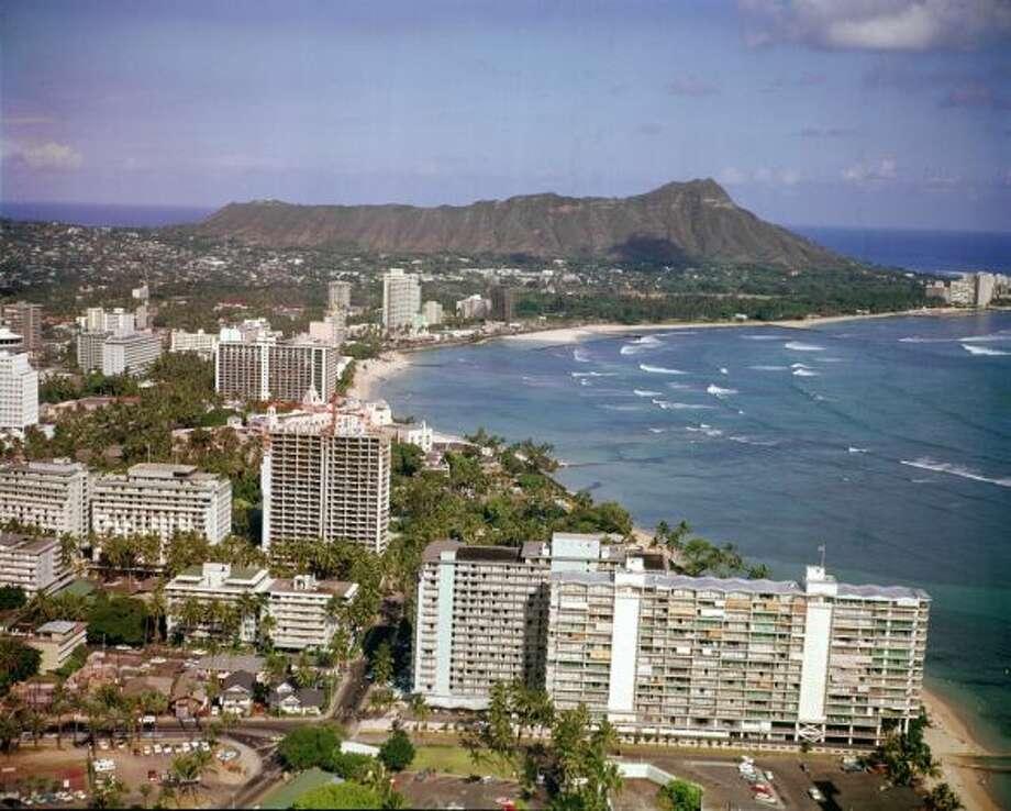 12. HawaiiAverage time: 3:28 Photo: AP