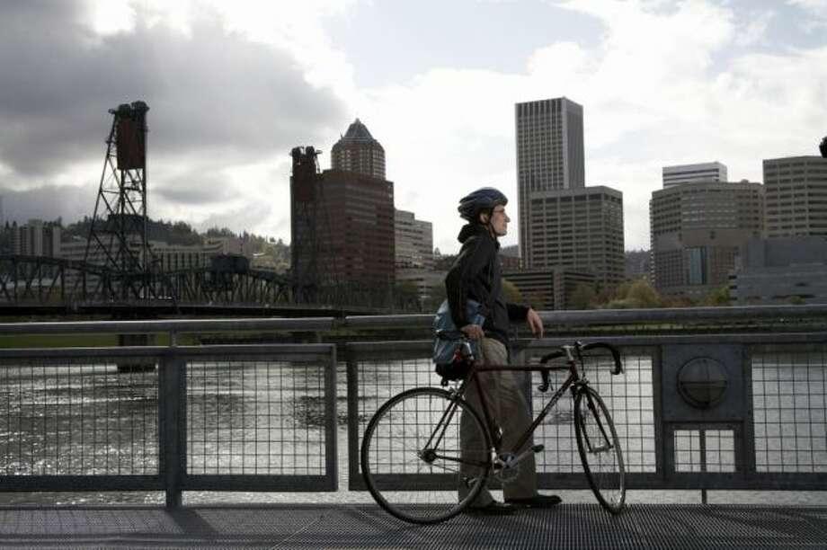 8. OregonAverage time: 3:51 Photo: Kim Carson, Getty Images