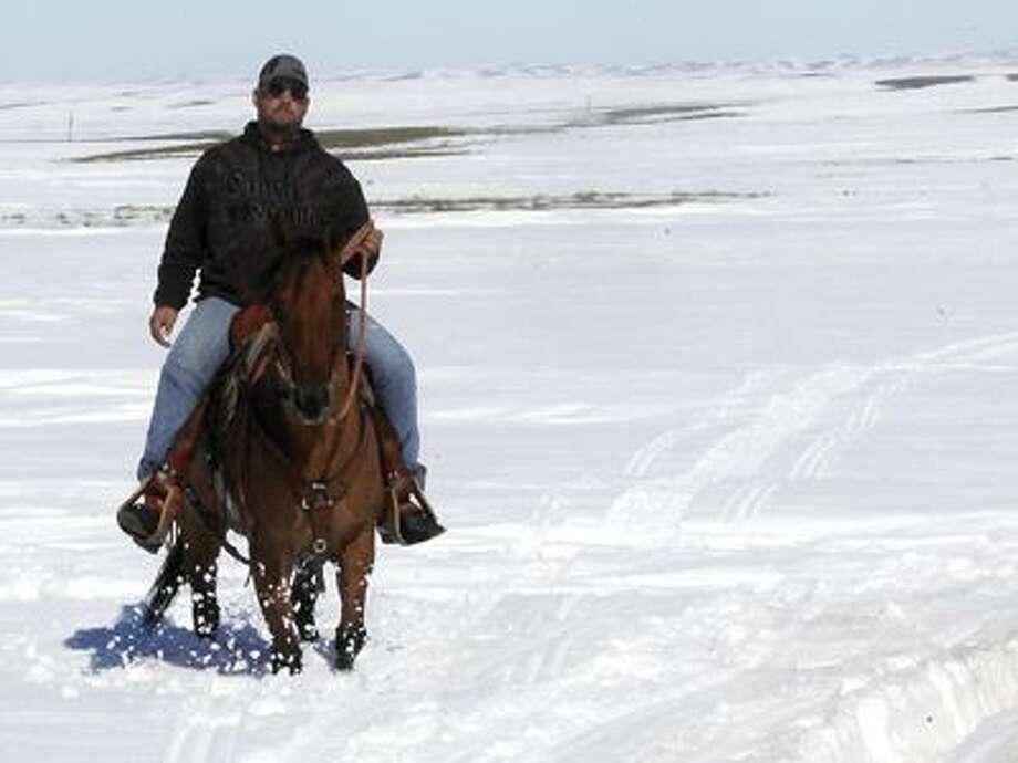 50. South DakotaAverage time: 1:30 Photo: Kristina Barker, AP