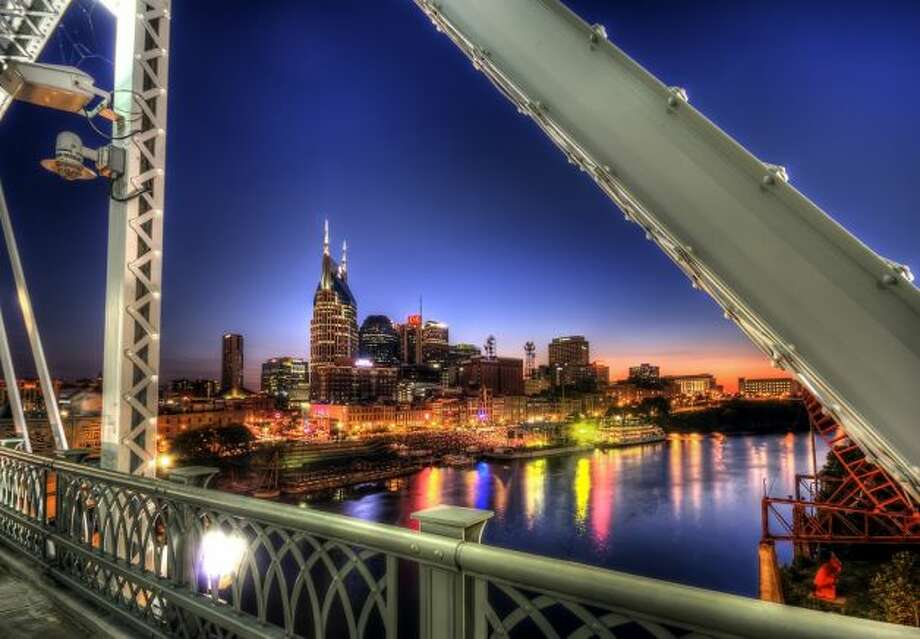 30. TennesseeAverage time: 2:46 Photo: Malcolm MacGregor, Getty Images/Flickr RF